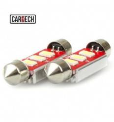 Bec led C5W 3 SMD 5630 Can-Bus 39 mm